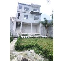 Foto de casa en venta en  , jardines de la silla, juárez, nuevo león, 2984179 No. 01