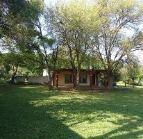 Foto de rancho en venta en  , jardines de la silla, juárez, nuevo león, 3328924 No. 01