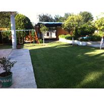 Foto de rancho en venta en  , jardines de la silla, juárez, nuevo león, 946237 No. 01