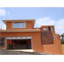 Foto de casa en venta en, jardines de las ánimas, xalapa, veracruz, 1095433 no 01