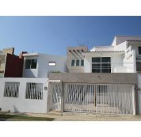 Foto de casa en venta en, jardines de las ánimas, xalapa, veracruz, 1142769 no 01