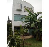 Foto de casa en venta en  , jardines de las ánimas, xalapa, veracruz de ignacio de la llave, 2310030 No. 01