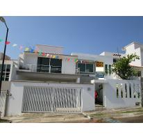 Foto de casa en venta en  , jardines de las ánimas, xalapa, veracruz de ignacio de la llave, 2320748 No. 01