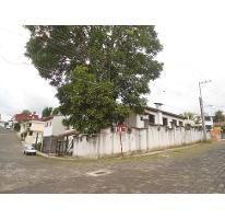 Foto de casa en venta en  , jardines de las ánimas, xalapa, veracruz de ignacio de la llave, 2620385 No. 01