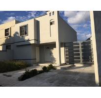 Foto de casa en venta en  , jardines de las cumbres, monterrey, nuevo león, 2832627 No. 01