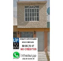 Foto de casa en venta en jardines de las naciones manzana 36 lt. 122 vivienda 2 , los héroes tecámac iii, tecámac, méxico, 2799286 No. 01