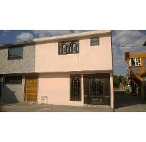Foto de casa en venta en  , jardines de los claustros i, tultitlán, méxico, 2500703 No. 01