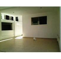 Foto de casa en venta en, jardines de mérida, mérida, yucatán, 1122455 no 01