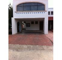Foto de casa en venta en, jardines de mérida, mérida, yucatán, 1142543 no 01