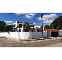 Foto de casa en venta en, jardines de mérida, mérida, yucatán, 1190731 no 01