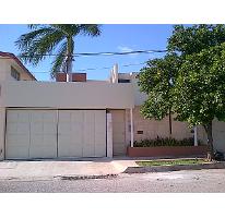 Foto de casa en renta en  , jardines de mérida, mérida, yucatán, 1280639 No. 01