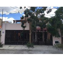 Foto de casa en venta en, jardines de mérida, mérida, yucatán, 1645628 no 01