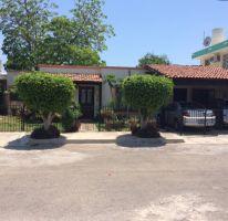 Foto de casa en venta en, jardines de mérida, mérida, yucatán, 1809788 no 01