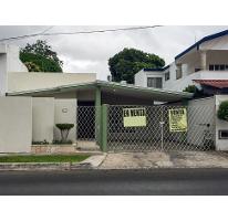 Foto de casa en venta en, jardines de mérida, mérida, yucatán, 2037974 no 01