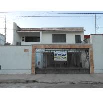 Foto de casa en venta en  , jardines de mérida, mérida, yucatán, 2240910 No. 01