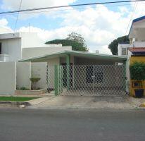 Foto de casa en venta en, jardines de mérida, mérida, yucatán, 2298553 no 01