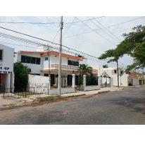 Foto de casa en renta en  , jardines de mérida, mérida, yucatán, 2312189 No. 01
