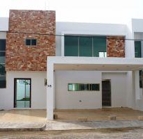 Foto de casa en venta en, jardines de mérida, mérida, yucatán, 2382408 no 01