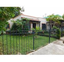 Foto de casa en venta en, jardines de mérida, mérida, yucatán, 2474019 no 01
