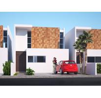 Foto de casa en venta en  , jardines de mérida, mérida, yucatán, 2564873 No. 01