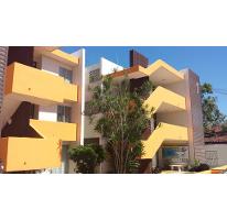 Foto de departamento en renta en  , jardines de mérida, mérida, yucatán, 2637762 No. 01