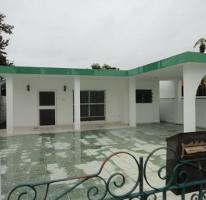 Foto de casa en venta en  , jardines de mérida, mérida, yucatán, 3795952 No. 01