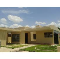 Foto de casa en venta en  , jardines de mérida, mérida, yucatán, 938405 No. 01