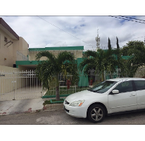 Foto de casa en venta en, jardines de mérida, mérida, yucatán, 948499 no 01
