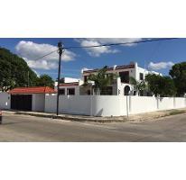 Foto de casa en venta en  , jardines de mérida, mérida, yucatán, 948983 No. 01