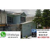 Foto de casa en venta en  , jardines de morelos 5a sección, ecatepec de morelos, méxico, 2829472 No. 01