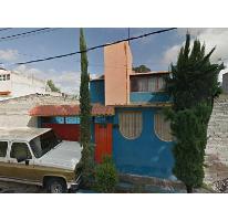 Foto de casa en venta en  , jardines de morelos sección bosques, ecatepec de morelos, méxico, 1294853 No. 01
