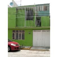 Foto de casa en venta en  , jardines de morelos sección bosques, ecatepec de morelos, méxico, 2770936 No. 01