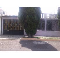 Foto de casa en venta en  , jardines de morelos sección fuentes, ecatepec de morelos, méxico, 2617988 No. 01