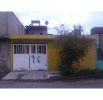 Foto de casa en venta en  , jardines de morelos sección islas, ecatepec de morelos, méxico, 1343575 No. 01