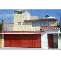 Foto de casa en venta en  , jardines de morelos sección islas, ecatepec de morelos, méxico, 2198828 No. 01