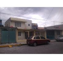 Foto de casa en venta en  , jardines de morelos sección ríos, ecatepec de morelos, méxico, 1342967 No. 01