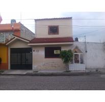Foto de casa en venta en  , jardines de morelos sección ríos, ecatepec de morelos, méxico, 1343397 No. 01