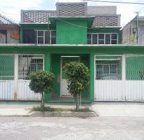 Foto de casa en venta en  , jardines de morelos sección ríos, ecatepec de morelos, méxico, 2724356 No. 01