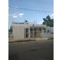 Foto de casa en venta en  , jardines de pensiones, mérida, yucatán, 2261617 No. 01