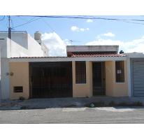 Foto de casa en venta en  , jardines de pensiones, mérida, yucatán, 2589113 No. 01