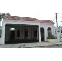 Foto de casa en venta en  , jardines de pensiones, mérida, yucatán, 2592839 No. 01