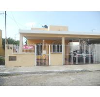 Foto de casa en venta en  , jardines de pensiones, mérida, yucatán, 2612405 No. 01