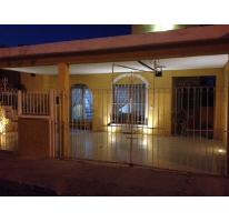 Foto de casa en venta en  , jardines de pensiones, mérida, yucatán, 2621421 No. 01