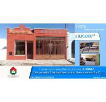 Foto de casa en venta en  , jardines de pensiones, mérida, yucatán, 2859812 No. 01