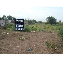 Foto de terreno habitacional en venta en  , jardines de primavera, ahome, sinaloa, 2730155 No. 01