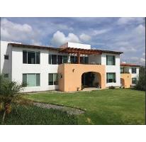 Foto de casa en renta en  , jardines de querétaro, querétaro, querétaro, 2151500 No. 01