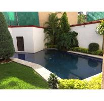 Foto de casa en renta en, jardines de reforma, cuernavaca, morelos, 2056398 no 01