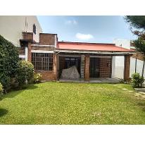 Foto de casa en venta en  , jardines de reforma, cuernavaca, morelos, 2146534 No. 01