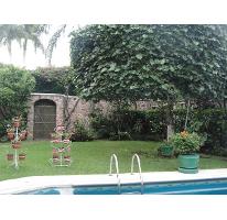 Foto de casa en renta en  , jardines de reforma, cuernavaca, morelos, 2604429 No. 01