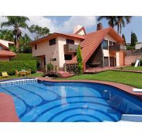 Foto de casa en venta en  , jardines de reforma, cuernavaca, morelos, 2805209 No. 01